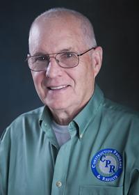 Michael Stone, Construction Programs & Results, Inc.
