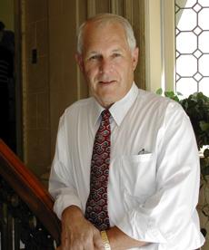 Michael Stone Business Coach
