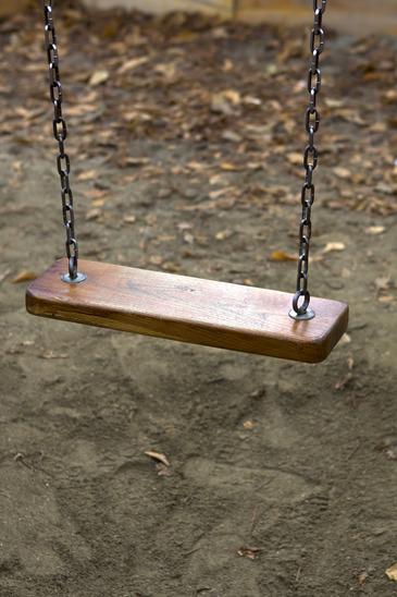 #MarkupAndProfit Lonely Swing; Family Matters