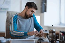 Preparing an Estimate