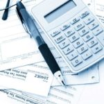 Calculating For Taxes, Construction Business Owner
