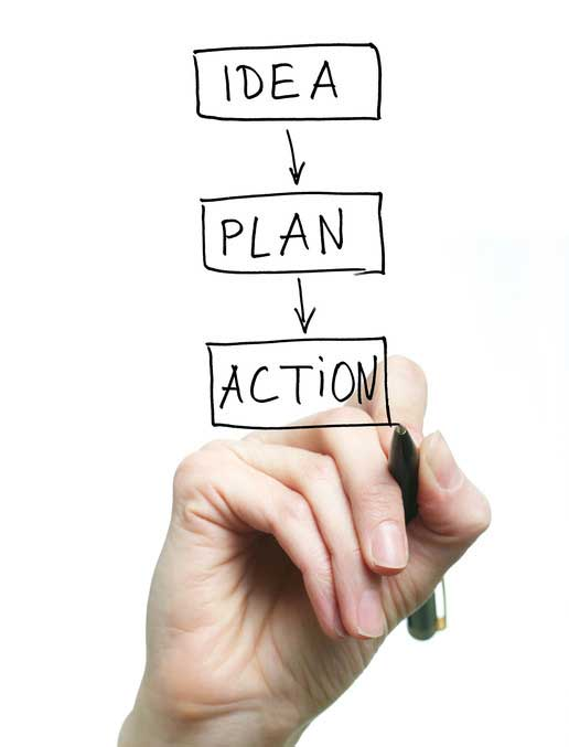 Construction Business Marketing Plan #MarkupAndProfit #MarketingForConstruction