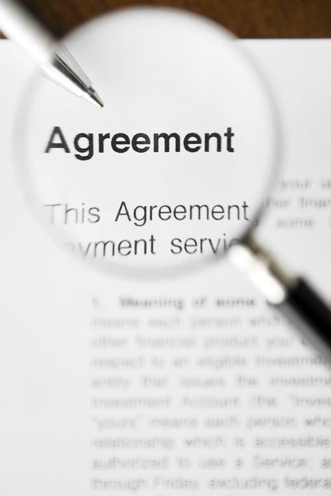Handyman Agreement or Service Agreement #MarkupAndProfit