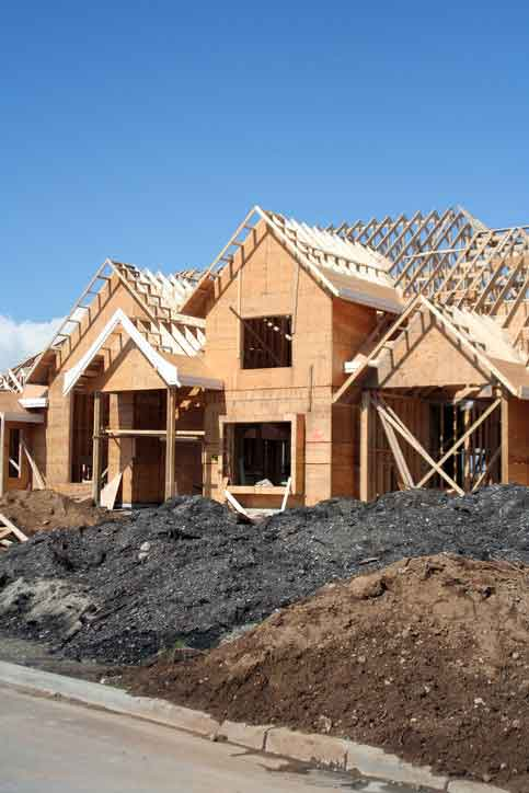 New Home Construction Budgeting #MarkupAndProfit #ConstructionBusiness