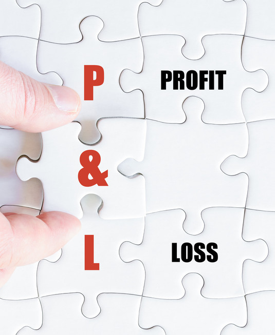 Estimating, Labor Burden, Cost of Goods Sold. Understanding Profit and Loss Statements #MarkupAndProfit #ConstructionBusinessManagement
