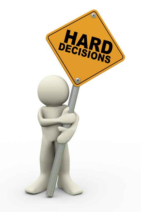 Specialty Contractor Decisions for Business #MarkupAndProfit #ConstructionContractors #ConstructionBusinessManagement
